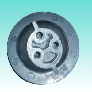 China DT Zinc Alloy Aluminum Core High Pressure Aluminum Die Casting For Aluminum Radiator Core on sale