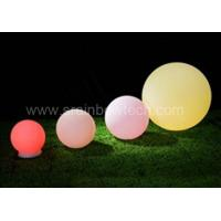 Buy cheap Light Balls from wholesalers