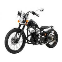 Buy cheap Bubba 250cc Chopper Motorcycle MC-DF250RTB Pro Street Chopper Motorcycle from wholesalers