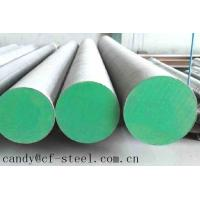 Buy cheap steel bar DIN1.2379/D2/skd11 round bar from wholesalers