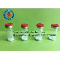 Buy cheap High Purity Muscle Building Steroids Peptide Powder Sermorelin For Alduts from wholesalers