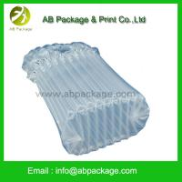 Buy cheap Inflate directly air column air protective bag for packing wine bubble wrap protect bags from wholesalers