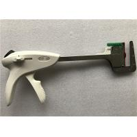 Buy cheap Safe Surgical Linear Stapler , Intestine Surgical Staple GunFor Transection product