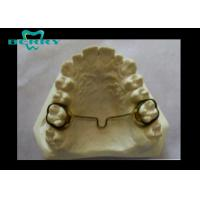 Buy cheap Arch Dental Orthodontic Appliances Transpalatal Arch TPA Palatal from wholesalers
