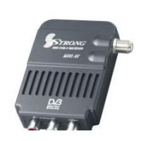 Buy cheap Strong Mini Dvb-S Satellite Receiver from wholesalers