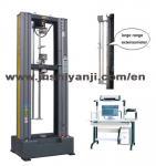 Buy cheap Polymer Waterproof Rolls/Membrane Tensile Testing Machine from wholesalers