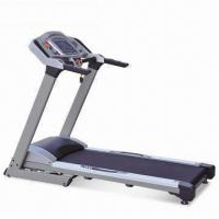 Buy cheap Motorized Treadmill with One Manual Program, GS, CE and EMC Certified from wholesalers
