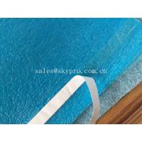 Buy cheap Expanded Polyethylene Foam 3mm Blue EPE Foam PVC Laminate Moisture Barrier Flooring Underlayment from wholesalers