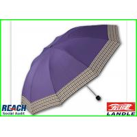 Buy cheap Customized Patio Umbrella Sports Fan Merchandise Print Logo product