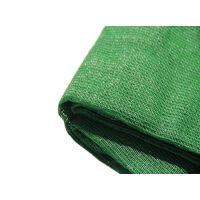Buy cheap 135gsm Agriculture Green Sun Shade Net product