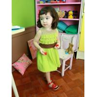 Buy cheap free sample!!mix order wholesale children clothing short graduation dresses for kids new fashion design 2014 from wholesalers