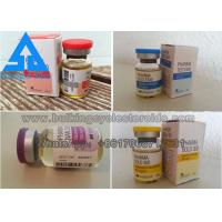 Buy cheap Personalized Box Label Custom Vial Labels for Anabolic Steroids Injectable Vials from wholesalers
