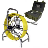 Pipeline Inspection, CCTV & Drain Inspection  Camera
