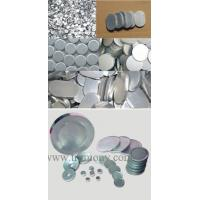 Buy cheap Collapsible Aluminium Tubes Slug/Circles for Roof Vent Temper: O - H112 from wholesalers