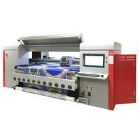 Buy cheap Silk Scarf Digital Fabric Printing Machine Two Kinds Ink Textile Digital Printer from wholesalers