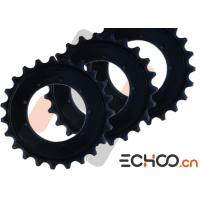 Buy cheap 68658-14430 Kubota Rubber Track Drive Sprocket For Mini Digger Undercarriage from wholesalers