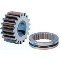Buy cheap OEM Steel Pinion Gears Brass Pinion Gears, 20CrMnTi spur gear pinion from wholesalers