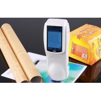Buy cheap NS810 Colour Matching Spectrophotometer For Printing Color Assessment color Comparison from wholesalers