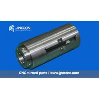 Buy cheap CNC turning services,Precision Custom CNC turned metal Parts.JPM from wholesalers