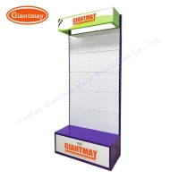 Buy cheap Retail Point Welded W900mm Cosmetics Display Stand from wholesalers