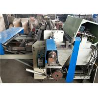 Buy cheap Automatic Chicken Mesh Making Machine , Poulty Cages Wire Mesh Weaving Machine from wholesalers