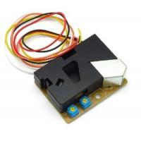 Buy cheap Cheap Dust sensor for indoor particle pm2.5 pm10 Monitor DSM501 from wholesalers