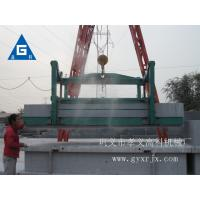Buy cheap Aerated Concrete Block Equipment (AAC Plant) from wholesalers