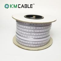 Buy cheap Industry Water Level Meter Tape 500M ABS Cable Reel Visible Alarms from wholesalers