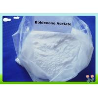 Buy cheap Safe Anabolic Steroids Hormone Boldenone Acetate for Bodybuilding 2363-59-9 from wholesalers