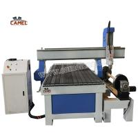 Buy cheap CA-1325 High quality CNC Woodworking Router with outside Rotary system from wholesalers