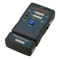 Buy cheap Network Cable Tester (NT-2009) from wholesalers