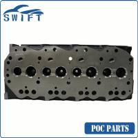 Buy cheap TD25 Cylinder Head For Nissan Urvan/Pick-up/Cabstar from wholesalers