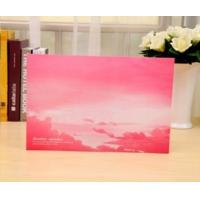 Buy cheap Decorative PP File Folder Colorful Document Bag Transparent File Bags from wholesalers