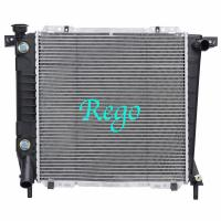 Buy cheap Aftermarket Ford Ranger Radiator Replacement , Auto Radiator Replacement from wholesalers