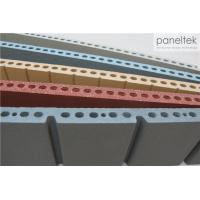 Buy cheap Ceramic External Wall Tiles CladdingAnti - Fade For Architectural Curtain Wall from wholesalers