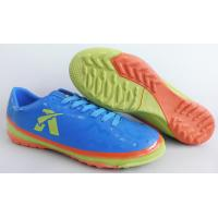 Buy cheap Mens Size 43 / 46 Outdoor Soccer Cleats , Comfortable Football Shoes from wholesalers