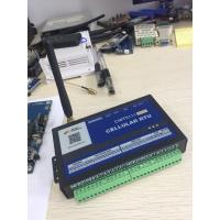 Buy cheap Digital Output 8 Channels 3G Data Logger , Cellular Network Remote Data Logger product