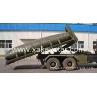Vehicle-mounted Fuel Tank