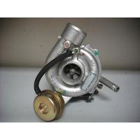 Buy cheap Garrett GT20 Series  Motorcycle Turbocharger from wholesalers