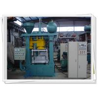 CNC Horizontal Parting Gravity Casting Machine With Hot Box Core For Sand Core