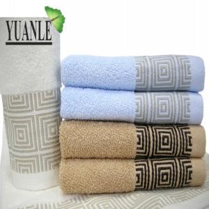 Buy cheap bath towels  100% cotton product