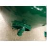 Buy cheap Long Lasting Vertical Air Compressor Tank , 50L 145psi Compressed Air Accumulator Tank from wholesalers