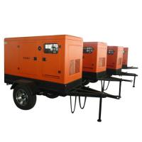 Buy cheap 200 kw, 180 kw, 10kva - 280kva Perkins Diesel Generator Set from wholesalers