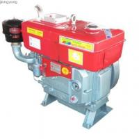 Buy cheap Water - cooled Tractor Single Cylinder Diesel Engine Fast starting from wholesalers