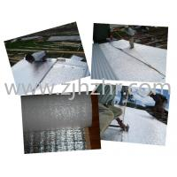 Buy cheap Warehouse heat insulation material,Thermal aluminum bubble foil insulation material from wholesalers