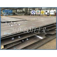 Buy cheap Industrial Boiler Water Wall Panels For Recycling Water , Auto Submerged Welding product