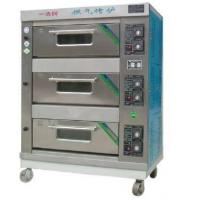 Buy cheap gas deck oven. from wholesalers