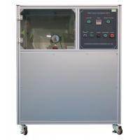 Buy cheap Electrical Water Pressure Testing Equipment / Apparatus With 450ml Container Bottle from wholesalers