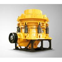 Buy cheap China Single cylinder hydraulic cone crushers,stone cone crusher supplier from wholesalers