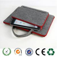 Buy cheap Popular Europe High Quality Business Felt Laptop Bag For Wholesale from wholesalers